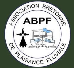 Logo Association Bretonne de Plaisance Fluviale